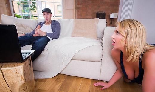 Leigh darby porno video